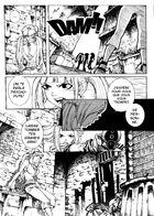 Run 8 (dark fantasy) : Chapitre 3 page 8