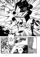 Run 8 (dark fantasy) : Chapitre 3 page 14