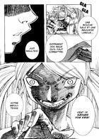 Run 8 (dark fantasy) : チャプター 3 ページ 17