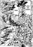 Run 8 (dark fantasy) : Chapitre 3 page 20