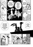 Run 8 (dark fantasy) : Chapitre 3 page 6