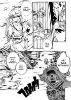 Run 8 (dark fantasy) : Chapitre 3 page 7