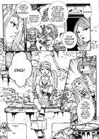Run 8 (dark fantasy) : Chapitre 3 page 9