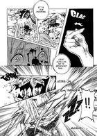 Run 8 (dark fantasy) : Chapitre 3 page 31