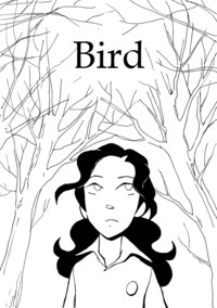 my comic Bird - read at Amilova.com