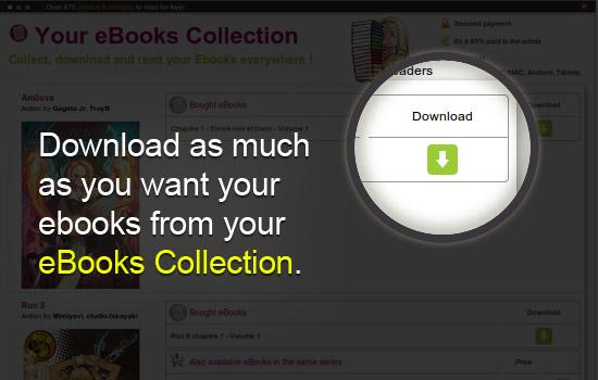 Visit Amilova eBook Store