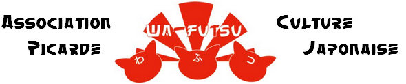 Association Wa-Futsu - culture japonaise en Picardie